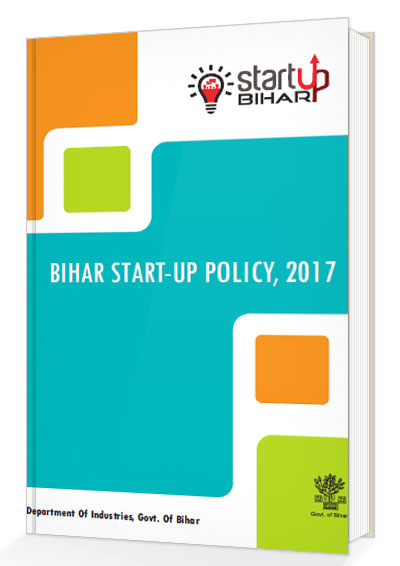 Bihar Startup Policy 2017